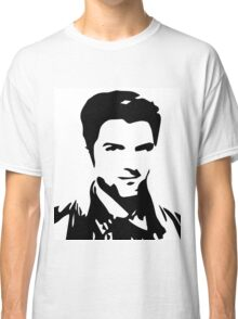 Ben Wyatt - Parks and Recreation Classic T-Shirt