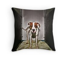 Richie Throw Pillow