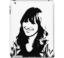 Ann Perkins - Parks and Recreation iPad Case/Skin