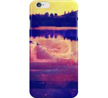 The Magic in the Lake iPhone Case/Skin