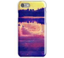 The Magic in the Lake iPhone Case/Skin