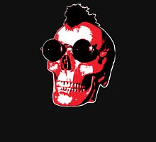 Mohawk Skull - Rock'n'Roll Unisex T-Shirt