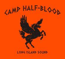 Camp Half-Blood by teesupply