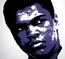 Ali by Dan Carman
