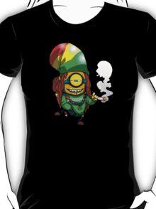 Rasta Minion T-Shirt