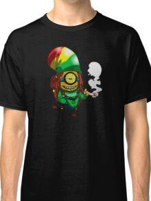 Rasta Minion Classic T-Shirt