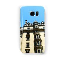 Dakota Hotel Samsung Galaxy Case/Skin