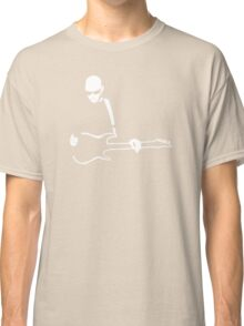 stencil Joe Satriani Classic T-Shirt