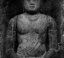 Buddha by Edward Fielding