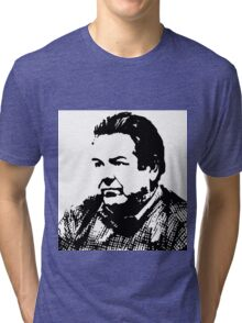 Jerry Gergich - Parks and Recreation Tri-blend T-Shirt