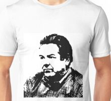 Jerry Gergich - Parks and Recreation Unisex T-Shirt