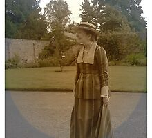 Edwardian Dress by jalfc46