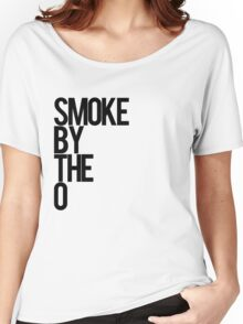 Smoke By The O Women's Relaxed Fit T-Shirt