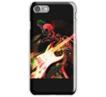 PUNK SKELETON iPhone Case/Skin