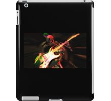 PUNK SKELETON iPad Case/Skin
