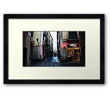 [P1300190 _UFRAW _GIMP _1] Framed Print