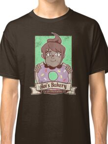 Aoi's Bakery - distressed Classic T-Shirt