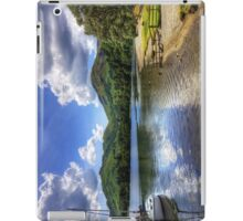 South End of Ullswater iPad Case/Skin