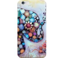 Little Sunshine the Patchwork Elephant iPhone Case/Skin