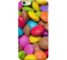 Sugar Coated Candy iPhone Case/Skin