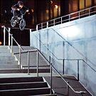 rail hop by sam walker
