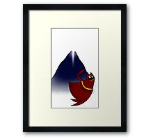Journeyer Framed Print