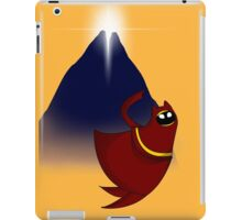 Journeyer iPad Case/Skin