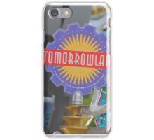 Magic Kingdom: Tomorrow Land iPhone Case/Skin