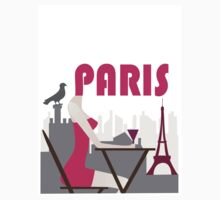 Paris by bonardelle