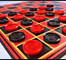 Checkers by tvlgoddess