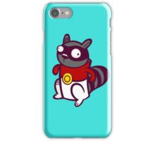 Can Coon iPhone Case/Skin