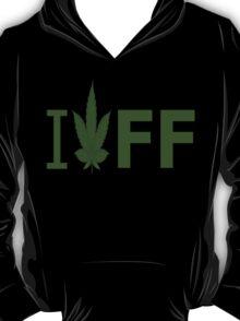I Love FF T-Shirt