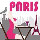 Paris by bonardelle