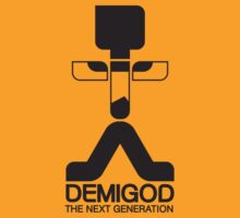 Demigod The Next Generation by Snutty