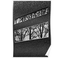 Reflectivi-tree Poster