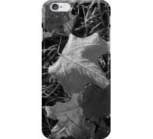 You, me or nobody ain't never gonna hit as hard as life..it ain't about how hard you can hit..it is about how hard you can get hit and keep moving forward iPhone Case/Skin