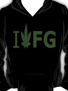 I Love FG T-Shirt