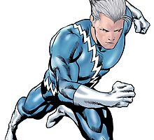 quicksilver by kikolow