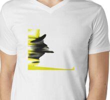 Fresco  Mens V-Neck T-Shirt