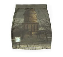 Hamilton Mausoleum , on the Dark Side Mini Skirt