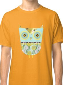 Lonely Owl Classic T-Shirt