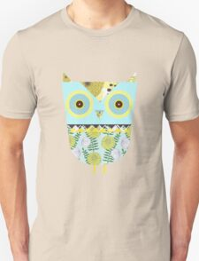 Lonely Owl T-Shirt