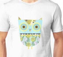 Lonely Owl Unisex T-Shirt