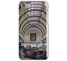 Vietnam: Central Post Office, Saigon iPhone Case/Skin