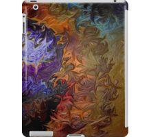 14 Past iPad Case/Skin