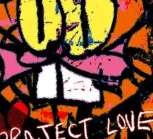 Project Love by Altimetry