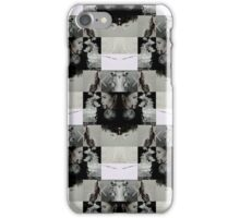 teen wolf repeat iPhone Case/Skin