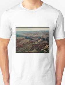Grand Canyon View T-Shirt