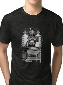 JapAnatomy Tri-blend T-Shirt