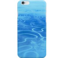 Alaska ribbon iPhone Case/Skin